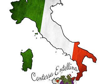 340x270 Italian Town Etsy
