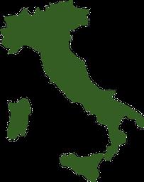 203x256 Italy Clip Art Map Clipart Panda