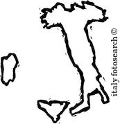 173x179 Italy Map Clip Art Illustrations. 3,065 Italy Map Clipart Eps