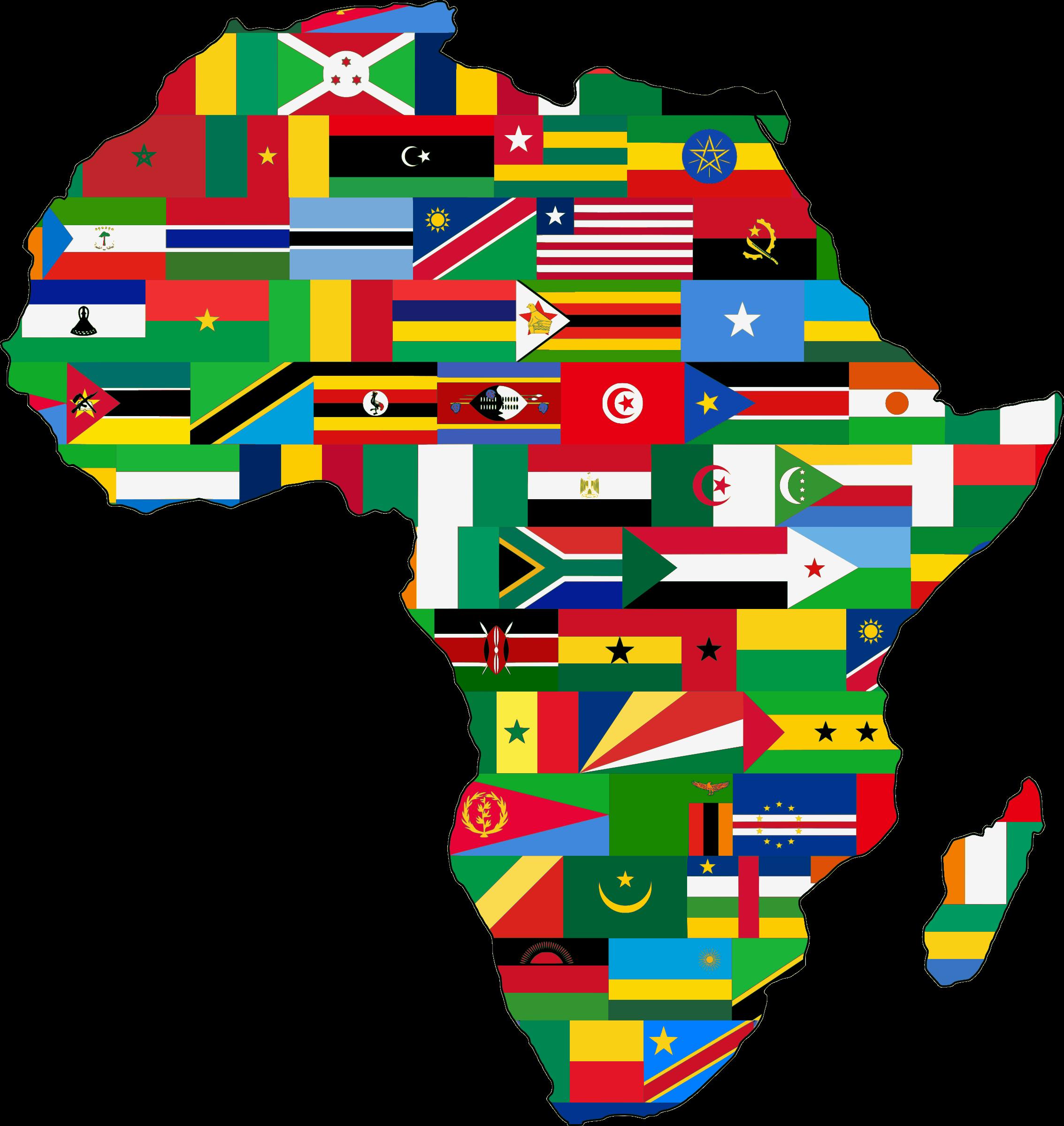 2267x2400 Top 77 Africa Clip Art