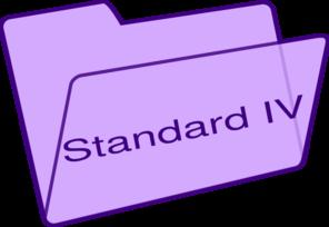 296x204 Standard Iv Clip Art