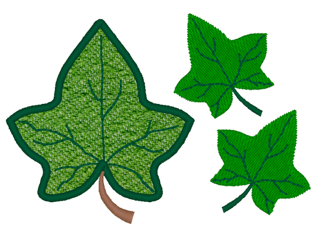 628x475 Leaves Clipart Ivy Leaf
