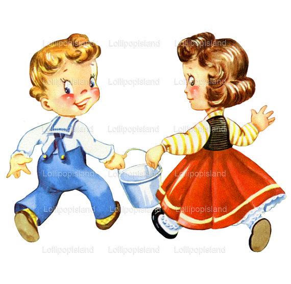 570x557 Jack And Jill Png Transparent Jack And Jill.png Images. Pluspng