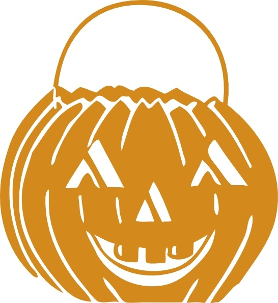 546x594 Jack O Lantern Clip Art Free Vector In Open Office Drawing Svg