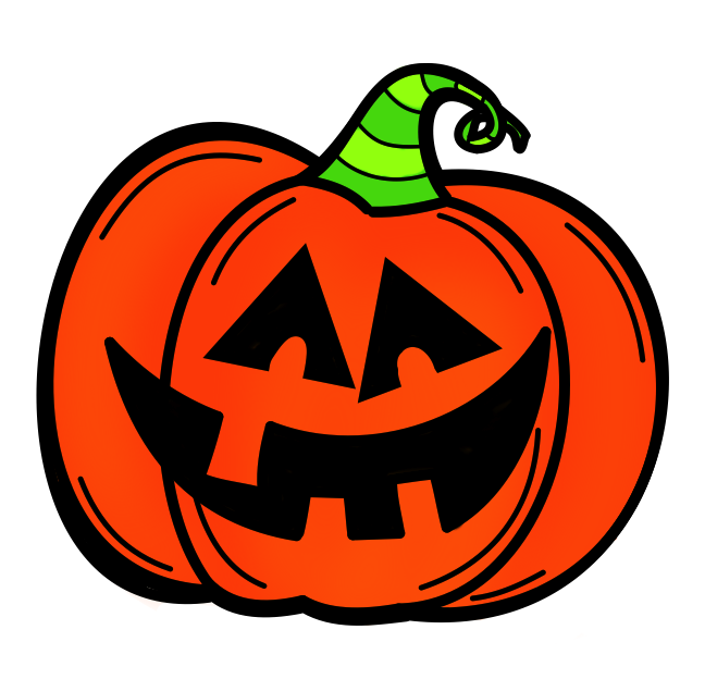 648x624 Free Jack O Lantern Clipart Many Interesting Cliparts