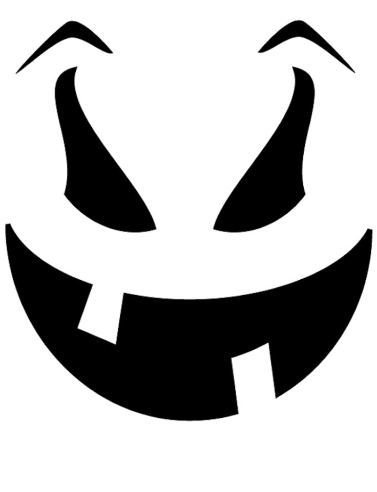 736x962 Best Pumpkin Faces Ideas Halloween Pumpkin