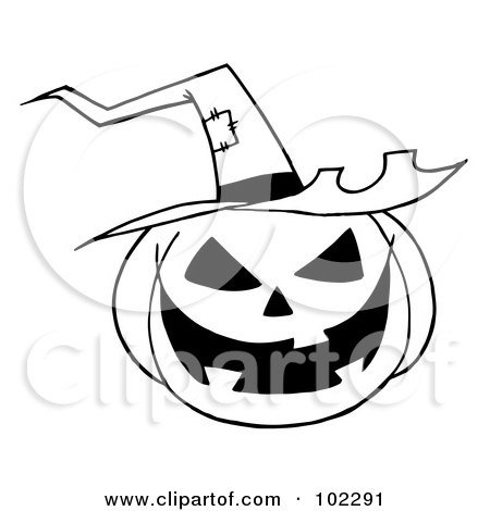 450x470 With Witch Jack O Lantern Clipart, Explore Pictures