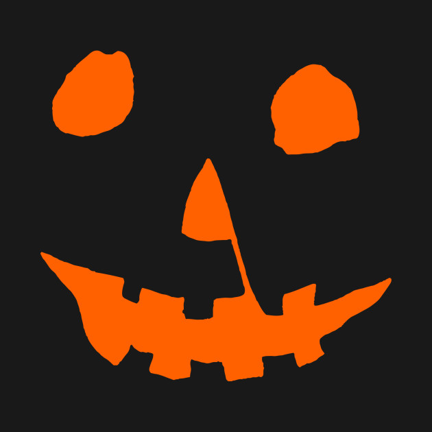 630x630 Halloween Movie Jack O' Lantern