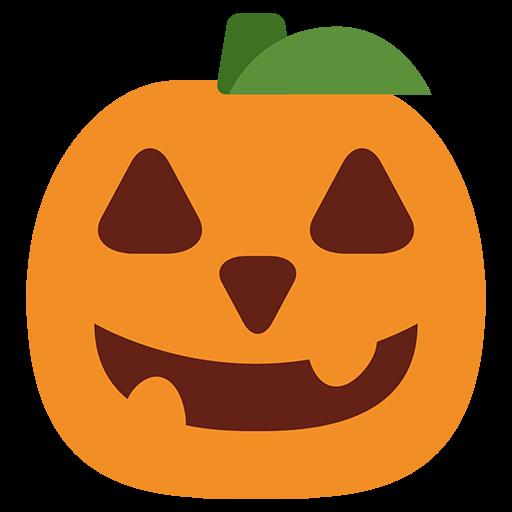 512x512 Jack O Lantern Emoji For Facebook, Email Amp Sms Id  10734
