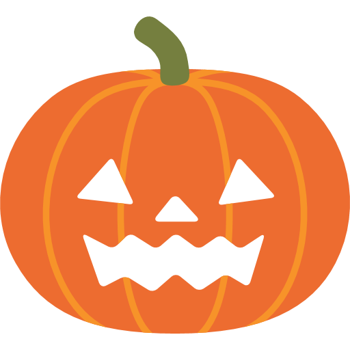 512x512 Jack O Lantern Emoji For Facebook, Email Amp Sms Id  7495 Emoji