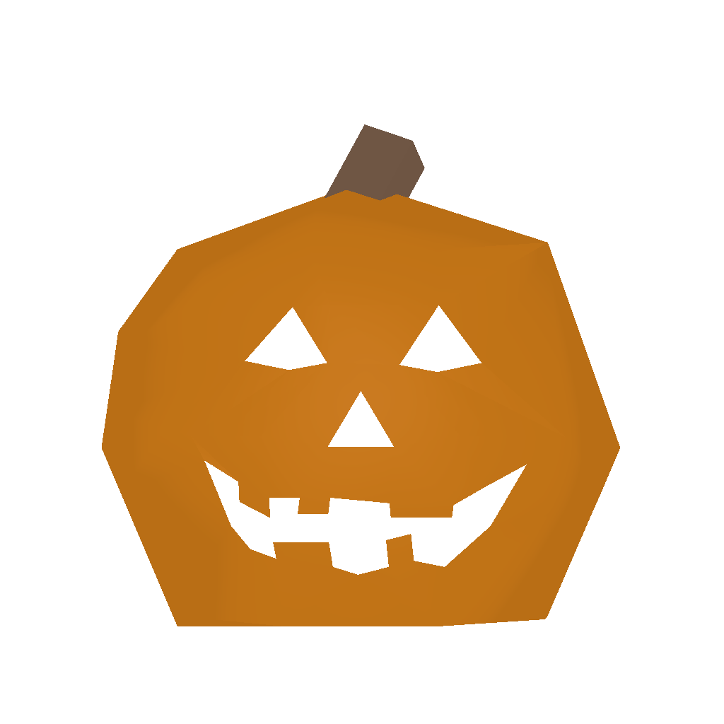 1024x1024 Jack O Lantern (Barricade) Unturned Bunker Wiki Fandom Powered