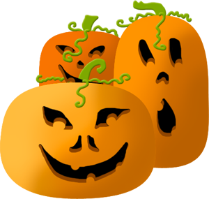 300x285 Jack O Lantern Jack Lantern Haunted House Clipart Clipartfest