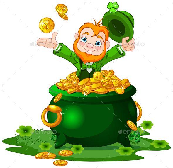 590x573 12 Best St. Patrick's Day Images Books, Clip Art