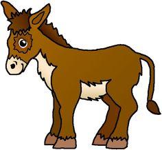236x218 Mule Clipart