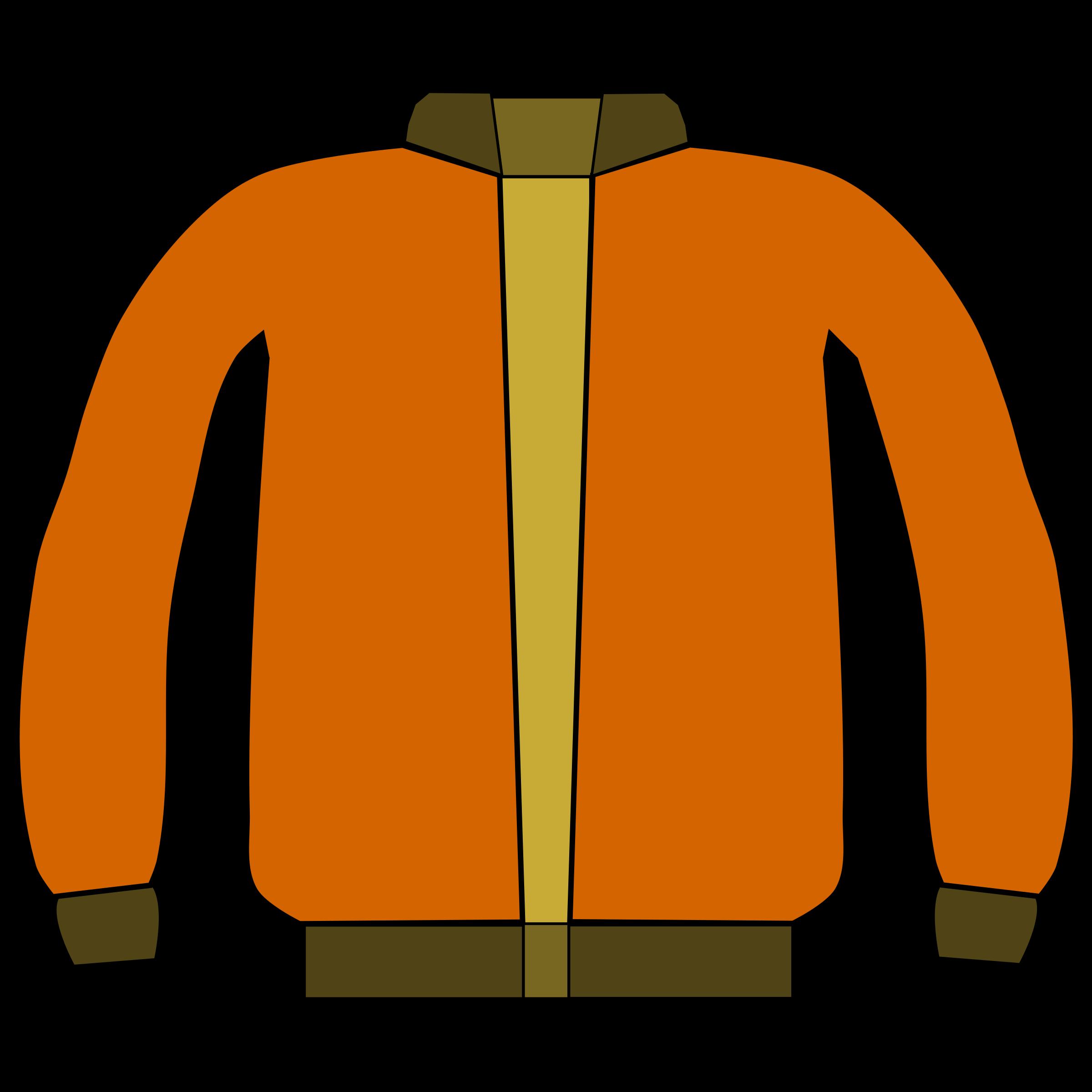 2400x2400 Clipart Jacket
