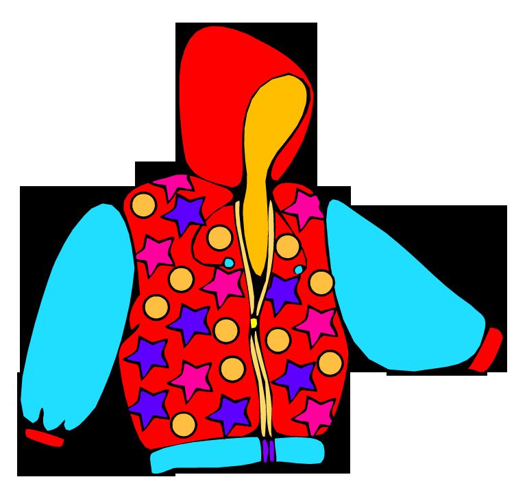 750x697 Coat Clip Art Jacket Clipart Clipart Panda