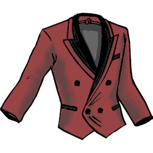 300x300 Coat Clipart Blazer