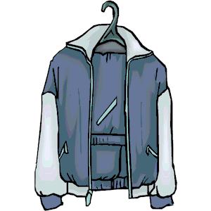 300x300 Top Blue Jacket Clip Art Images For Image