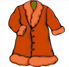 230x221 Clip Art Coat