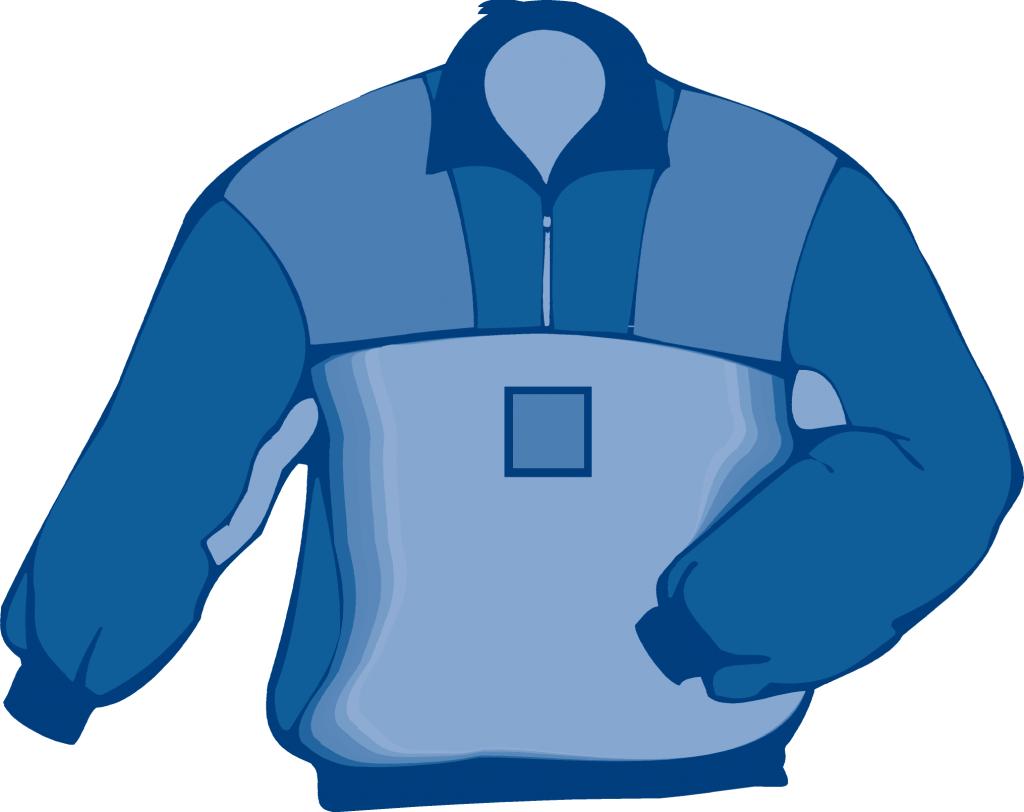 1024x812 Clipart Jacket
