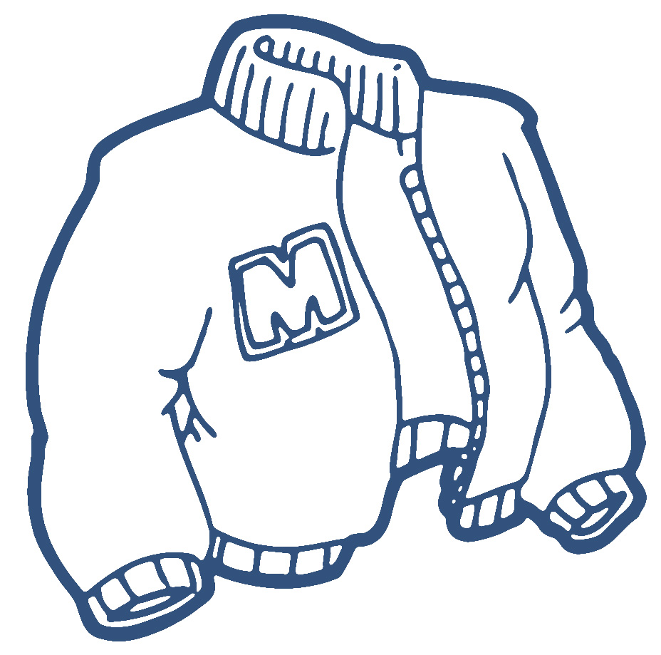 928x919 Coat Clipart Outline