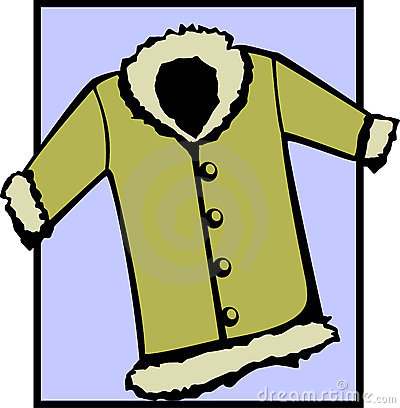 400x408 Coat Clipart Wool Clothes