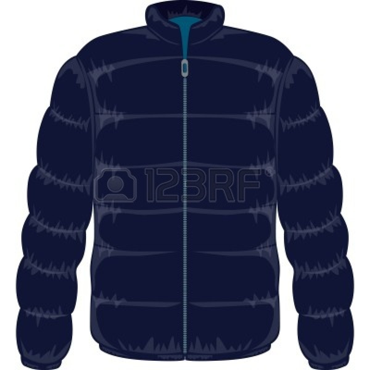 1200x1200 Coat Winter Jacket Clipart Free Images