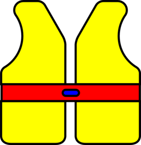 291x300 Life Jacket Float Clip Art