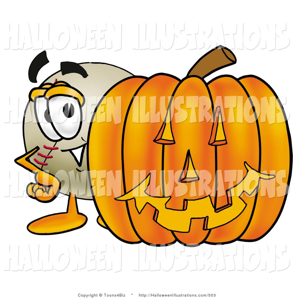 1024x1044 Halloween Cliprt Of Baseball Mascot Cartoon Character