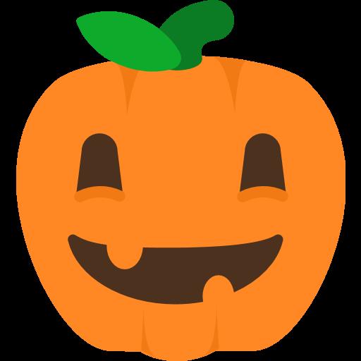 512x512 Jack O Lantern Emoji For Facebook, Email Amp Sms Id  11578