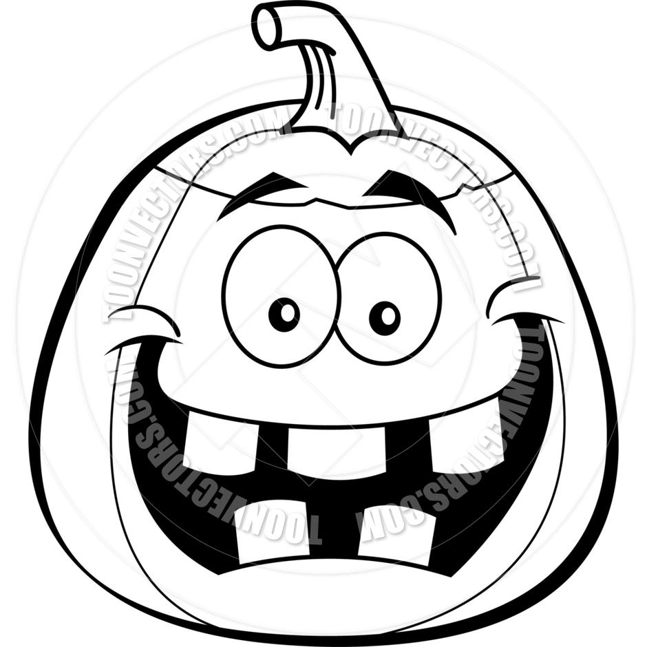 940x940 Jack O Lantern Mouth Clipart