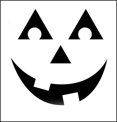 picture relating to Printable Jack O Lantern Faces known as Jackolantern Mouth Free of charge down load perfect Jackolantern Mouth