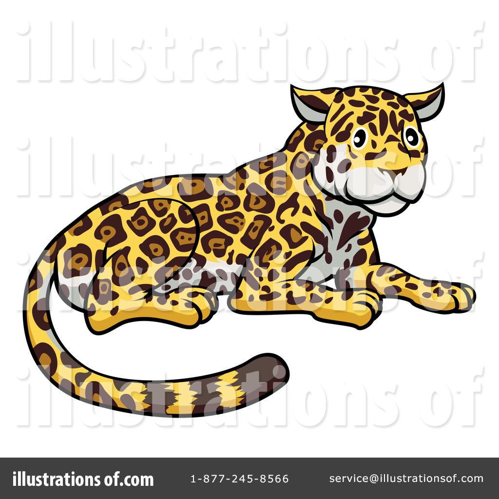 1024x1024 Jaguar Clipart
