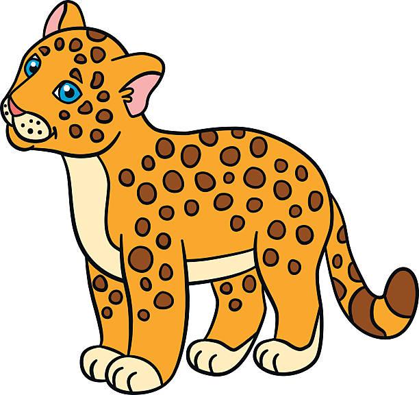 612x576 Jaguar Clipart Cartoon