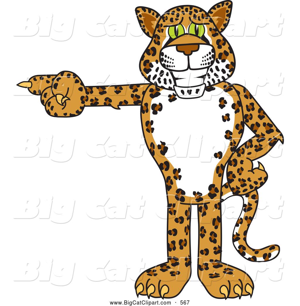 1024x1044 Leopard Clipart Jaguar
