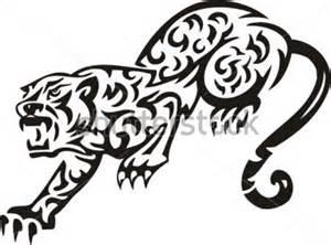 300x222 Jaguar Tattoo Clipart