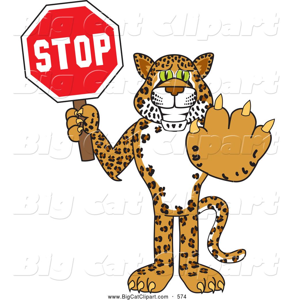 1024x1044 Big Cat Clipart Cheetah
