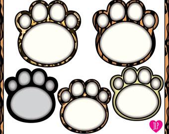 340x270 Jaguar Paw Etsy