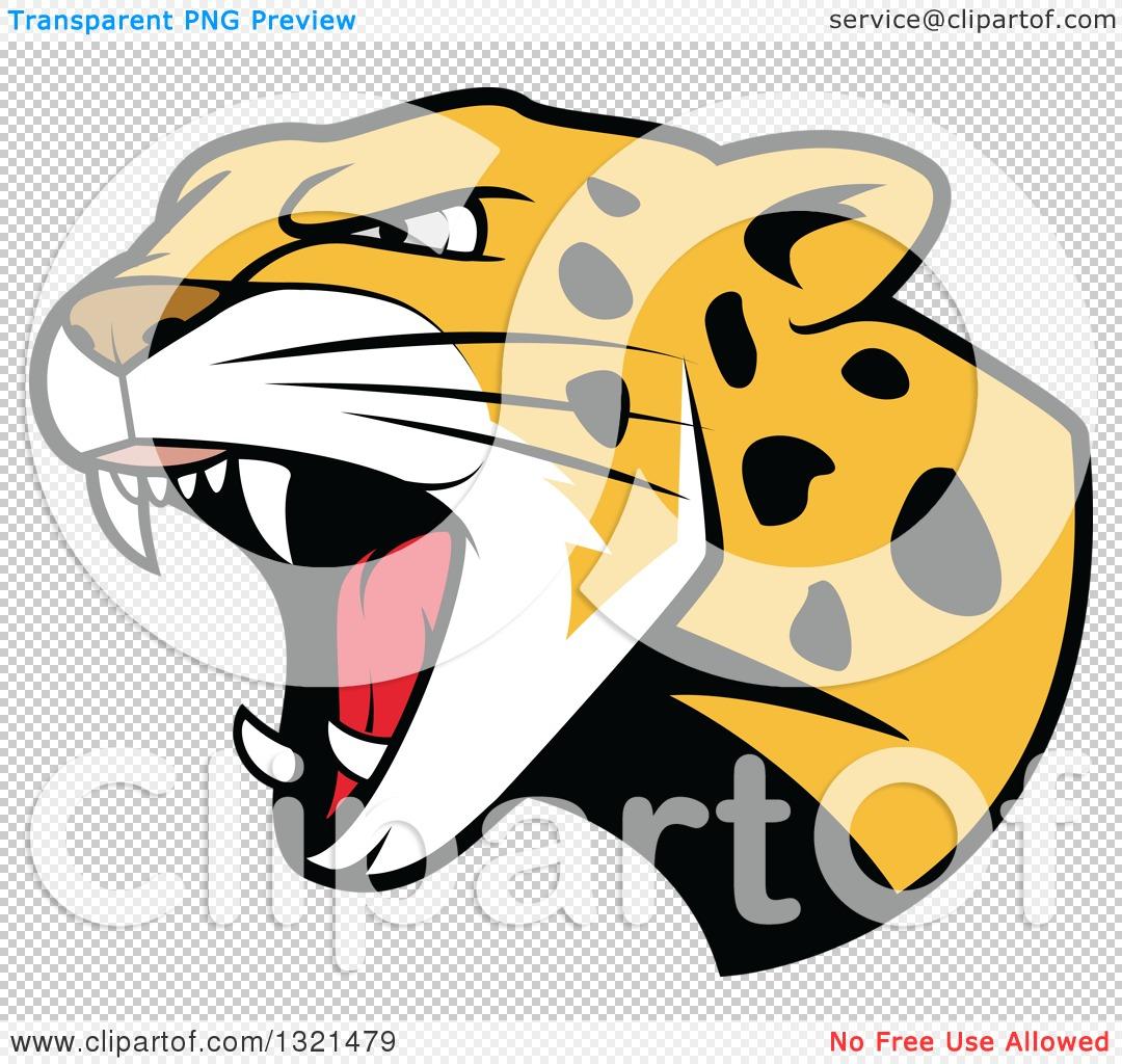 1080x1024 Jaguar Face Clip Art Cliparts