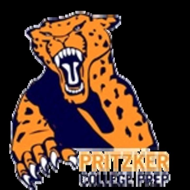 720x720 The Pritzker College Prep Jaguars