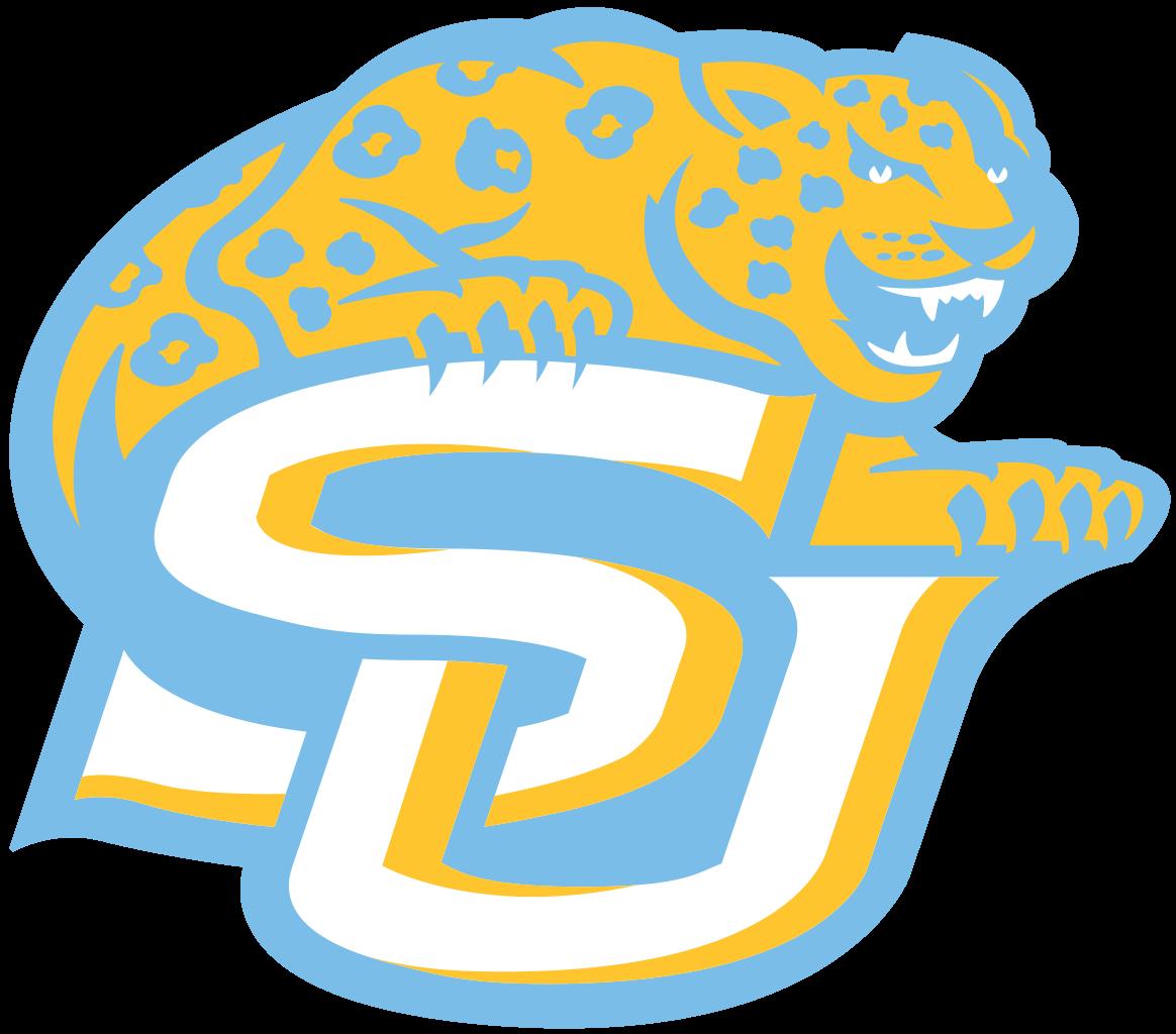 1164x1024 Filesouthern Jaguars Logo.svg