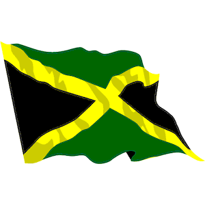 300x300 Jamaica 2 Clipart, Cliparts Of Jamaica 2 Free Download (Wmf, Eps