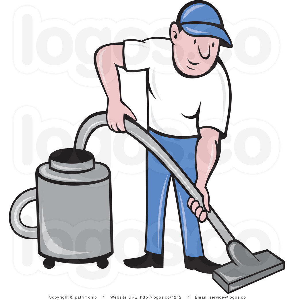 1024x1044 Vacuum The Floor Clipart
