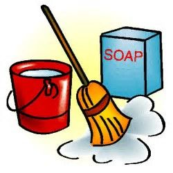 250x250 17 Best Cleaning Clip Art Images Cleaning