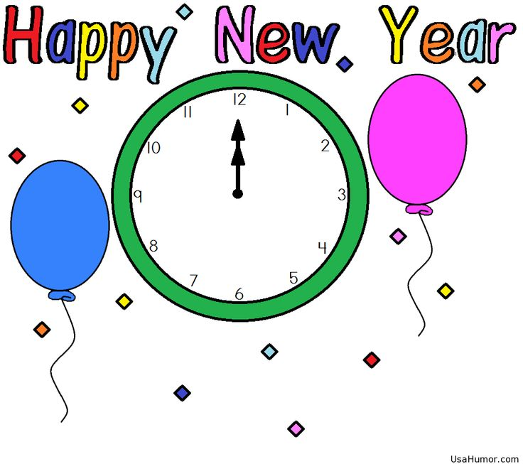736x653 22 Best New Year 2015 Clipart Images Images