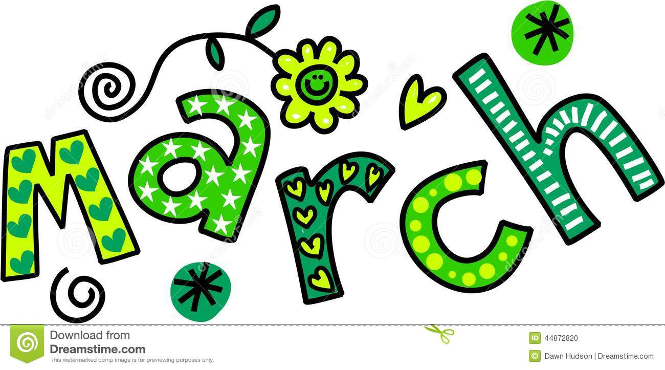 1300x723 March Pictures Clip Art Many Interesting Cliparts