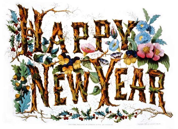 736x534 Rustic News Year Wallpaper Happy New Year Wallpapers And Images