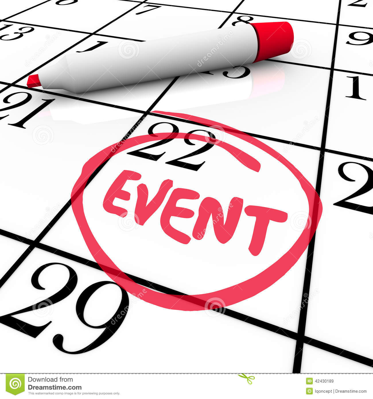 1300x1390 Events Clipart
