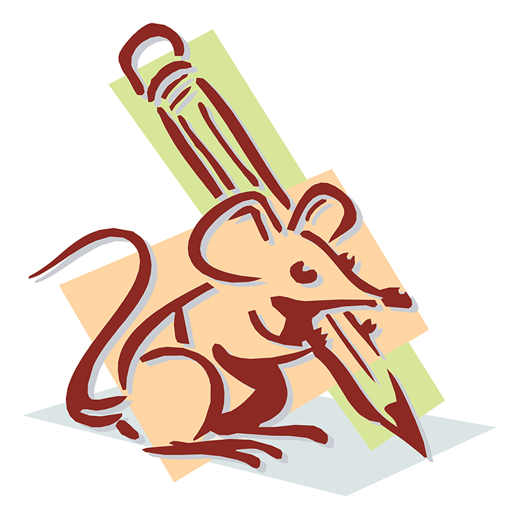 750x750 Meandering Mouse January 2013