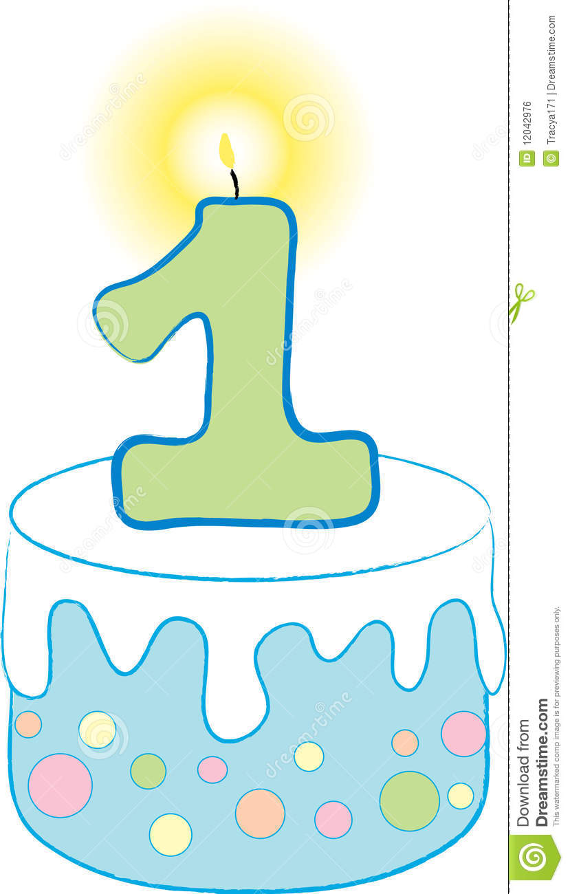829x1300 1st Birthday Cake Clip Art
